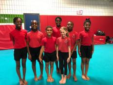ks3 gymnastics 2018